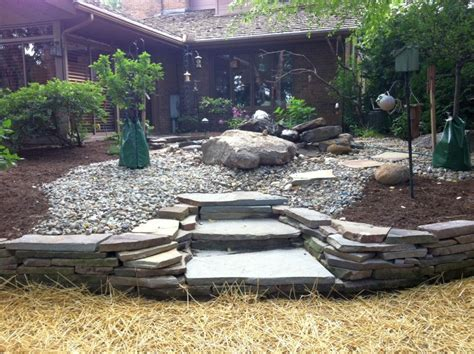 Rock Landscaping Ideas Backyard 20 Beautiful Gardening With Rocks Design Ideas