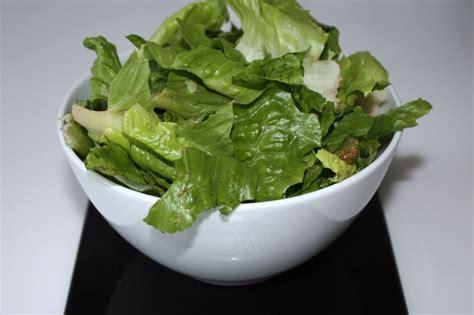 100g of vegetables 100 grams of romaine lettuce