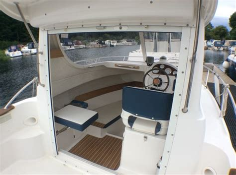 used quicksilver boats for sale uk quicksilver 540 pilothouse boats for sale at jones boatyard