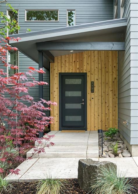 modern house door best 25 modern exterior doors ideas on modern