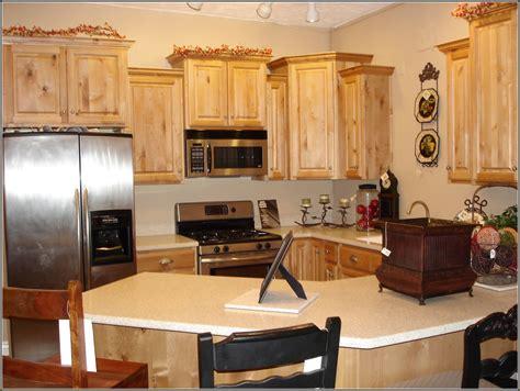 Knotty Alder Cabinets rustic knotty alder kitchen cabinets home design ideas