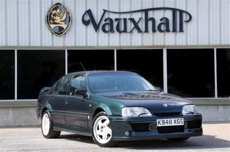 vauxhall colton the lotus carlton the greatest car you ve never heard of