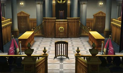 Court Records Ace Attorney Courtroom Ace Attorney Wiki Fandom Powered By Wikia