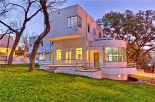 House For Sale Tx Extraordinary Moderne Bohn House For Sale In