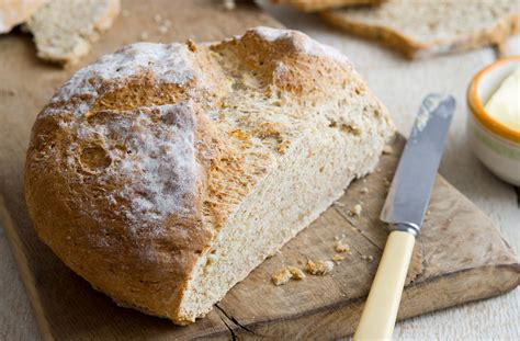 Sofa Bread by Soda Bread Recipe Bread Recipes Tesco Real Food