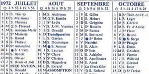 Calendriers Des Saints Le Pr 233 Nom Un Choix Qui Colle 224 La Peau Jcsatanas