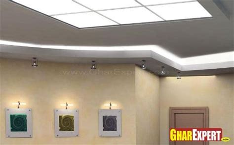 Plaster Glass Ceiling by Ceiling Design Suspended Ceiling Design False Ceiling