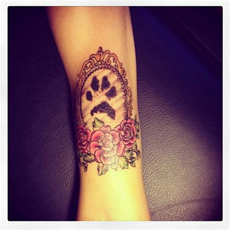 Tattoo Maker In Rajpura | the gallery for gt dog tattoo frame