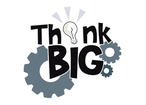 Thinking Big magic of thinking big with 3 simple exercises mike marko