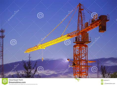 good or bad time to buy a house building of the tower stock photo image 59934571