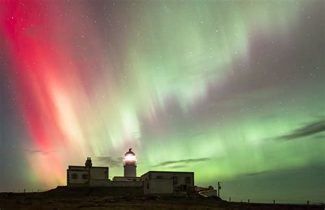 what creates the northern lights crofter creates viral northern lights app press and