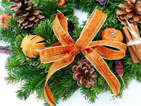 traditional wreath traditional wreath scottish trees
