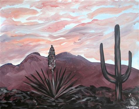 paint with a twist san angelo west cactus tuesday april 25 2017 painting