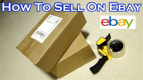 How To Sell On Ebay by How To Sell On Ebay Complete Guide