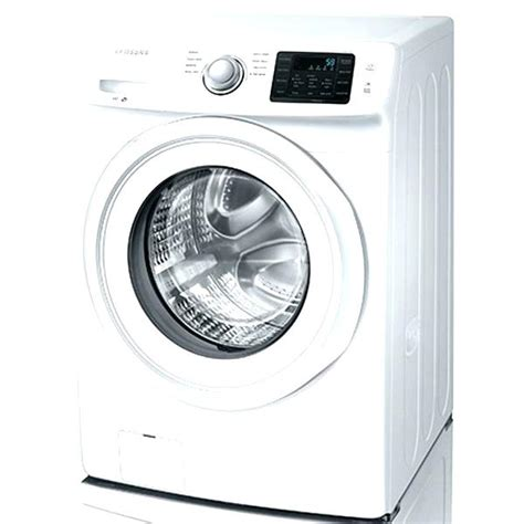 samsung vrt front load washer error codes aqua jet washer samsung vrt top load washer error