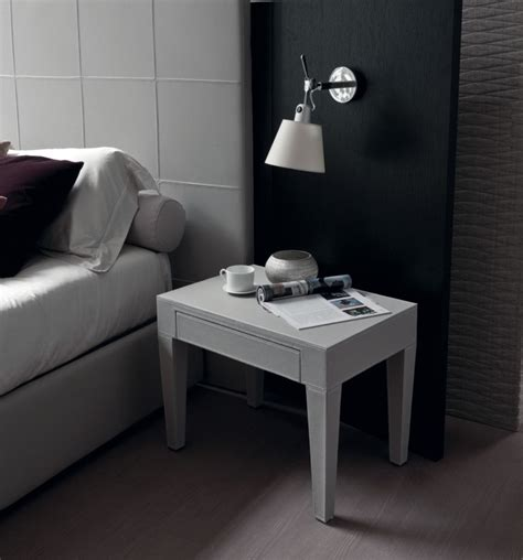 Sparkly Bedside Sophisticated And Modern Nightstands With A Scandinavian Feel