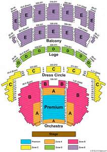 Cadillac Palace Seating Chart Cadillac Palace Theatre Seating Chart Cadillac Palace