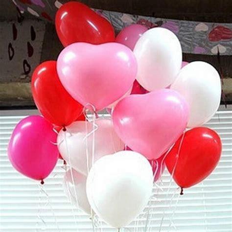 50pcs shaped balloons decoration