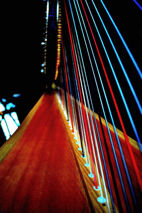 String For String - file harp strings 7185675133 jpg wikimedia commons