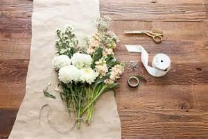 bouquet diy wedding flowers wedding paper divas