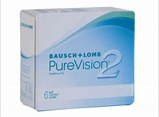 Purevision 2 HD Contact Lenses | Purevision HD Lens 1 800 Contacts Order