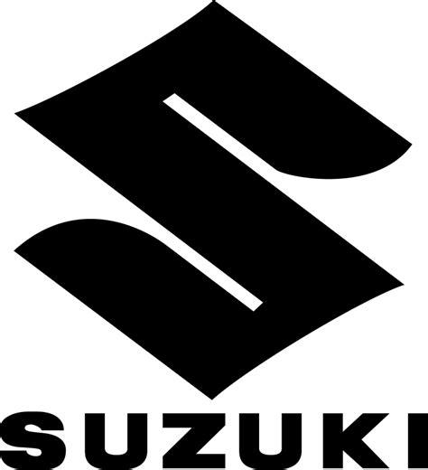 logo suzuki mobil suzuki logo emblemas marcas mascots hornaments