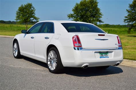 2011 Chrysler 300c by 2011 Chrysler 300c Review W Test Drive