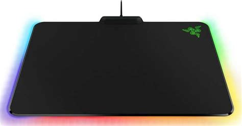 Mousepad Gaming Model Razer Small 21 X 25 razer firefly edition gaming mouse mat rz02 01350100 r3m1 buy best price in uae dubai