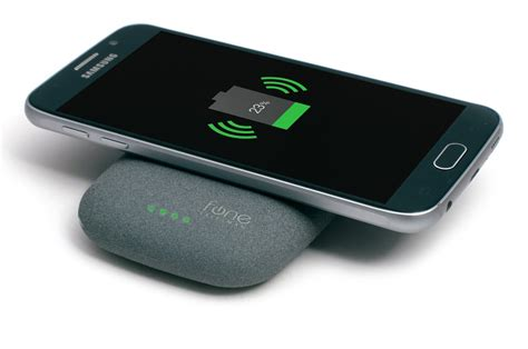 Charge Your Phone by Qistone Wireless Charger Wireless Phone Charger
