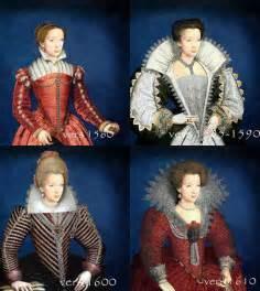 Women s fashion and the renaissance considering fashion women s