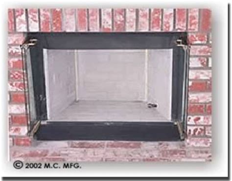 firebox wall screen replacements sacramentoca a to z