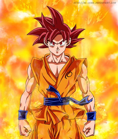 imagenes de goku trackid sp 006 goku super saiyan god vs hit by bl sama on deviantart