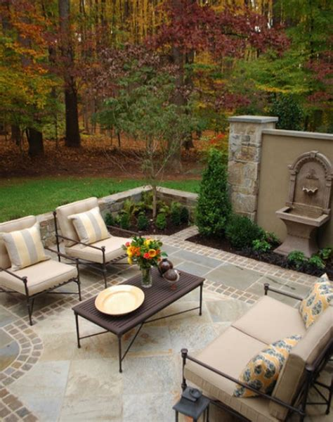 Backyard Flooring Ideas by 12 Diy Inspiring Patio Design Ideas