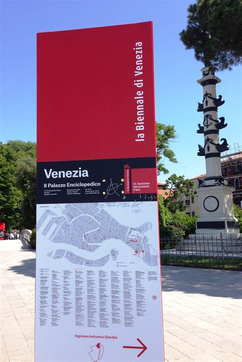 ingresso biennale venezia 55th international exhibition of the venice biennale