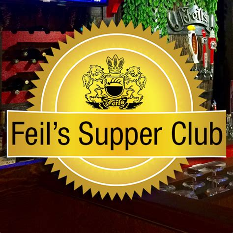 the saturday supper club books feils supper club randolph wi restaurant