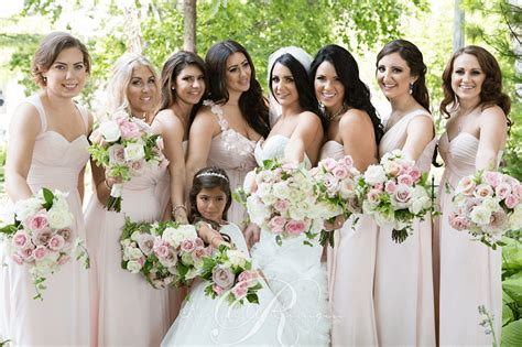Wedding Bouquet Light Pink by Light Pink White Fresh Wedding Bouquets Toronto
