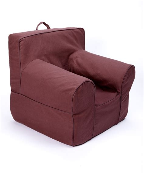 Anywhere Chair Cover by Insert For Pottery Barn Anywhere Chair Includes Brown Slip Cover Size Ebay