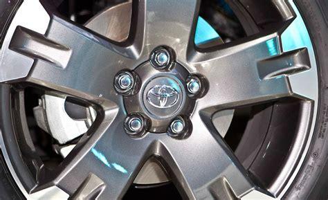 Toyota Rav4 Wheels Car And Driver