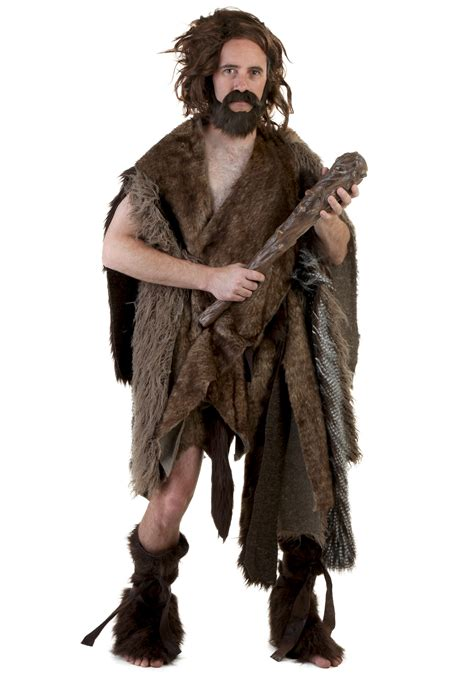 how to make a caveman costume for kids ehow uk deluxe adult caveman costume
