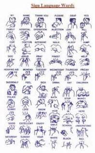 Sign language on pinterest american sign language sign language and