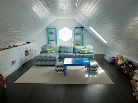 arredare mansarda moderna arredamento mansarda idee e consigli progettazione casa