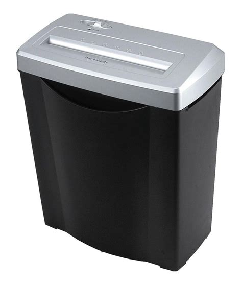 best type of paper shredder market trak paper shredder buy online at best price on snapdeal