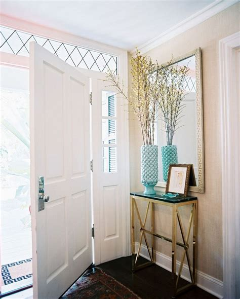 small entryway inspiration 17 best ideas about small entryway tables on pinterest