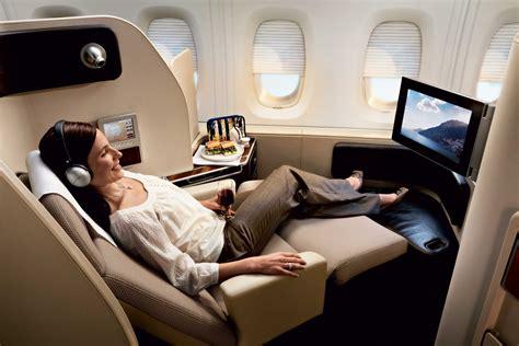Barcelona Chair Comfortable Qantas A380 Marc Newson Ltd