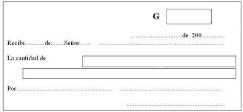 cmo puedo imprimir un recibo de pago en la plataforma del concepto y composici 243 n del rubro caja y bancos