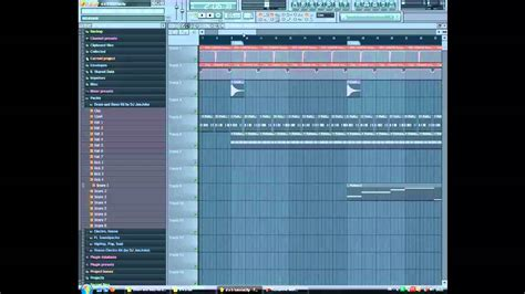 fl studio tutorial drum and bass fl studio 10 how to make a drum and bass beat tutorial