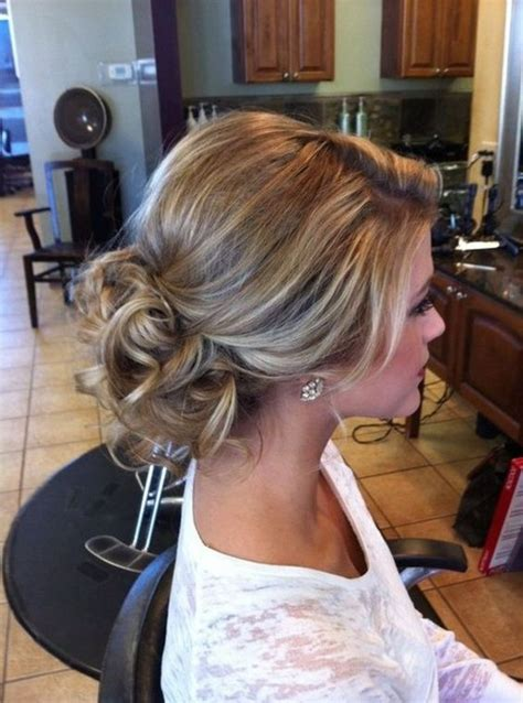 hair dues for a 54yr old women hairstyles for wedding updos pinterest prom pinterest