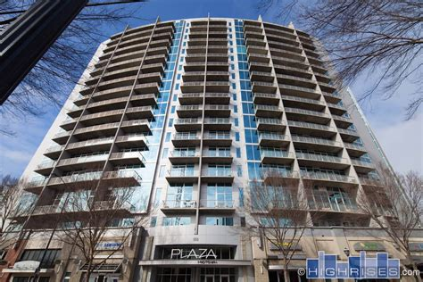 plaza midtown atlanta floor plans plaza midtown atlanta