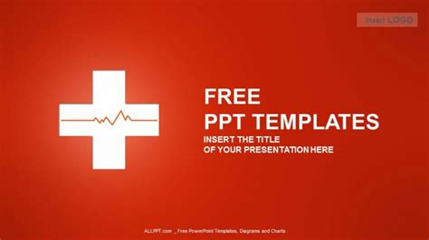 template ppt bacteria free 20 free medical powerpoint templates for download designyep