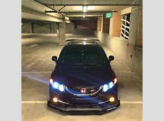 ProCivic's ROTM poll for May 2015 for sedans/coupes (FB2 ... Red Honda Emblem